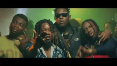 Photo of Video : DJ Breezy – Kimpinstik Ft Medikal x Dahlin Gage