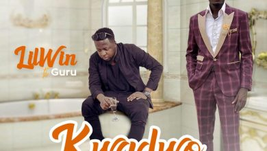 Photo of Download : Lil Win Ft Guru – Kwadwo Nkansah (Mixed By Garzy)