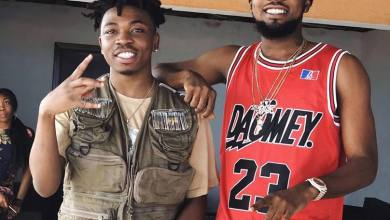 Photo of Download : Mayorkun x Patoranking – Mofo (Prod. by Killertunes)
