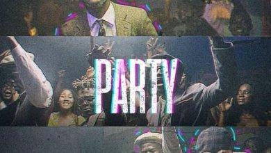 Photo of Download : Quamina Mp – Party Ft Kofi Kinaata x Kwesi Arthur