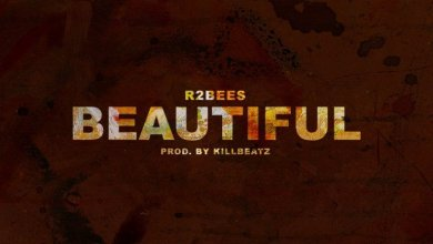 Photo of Download : R2Bees – Beautiful (Prod By Killbeatz)