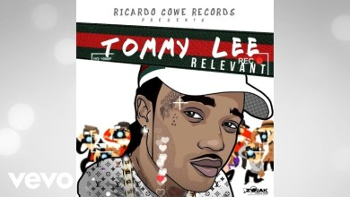 Photo of Stream : Tommy Lee Sparta – Relevant