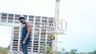Photo of Skratch X Abna – Shaku (Official Video)