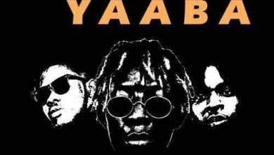 Photo of Download : Slim Drumz x Medikal x Magnom – Yaaba (Prod. by Slim Drumz)