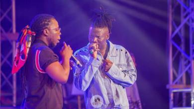 Photo of Stonebwoy x Edem – Short Performance At EdemFest18 – Watch Here