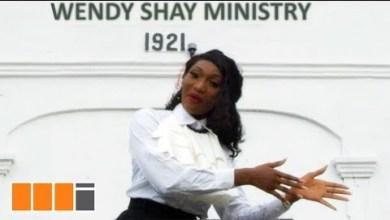 Photo of Wendy Shay – Masakra Ft Ray James – Video