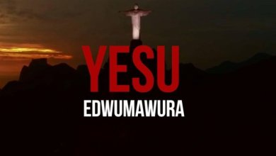 Photo of Stream : Kwaw Kese – Yesu (Adwumawura)