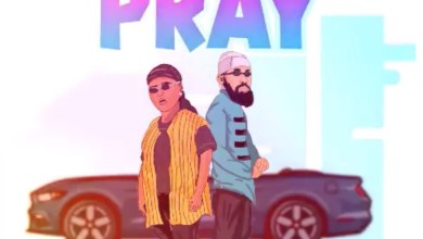 Photo of Download : DDE X Teni X Phyno – Pray