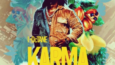 Photo of Download : I-Octane – Karma (Prod. By BadArt Muzic)