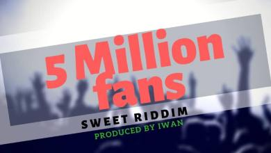 Photo of Download : Iwan – 5 Million Fans