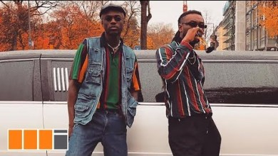 Photo of Video : Joey B Ft Pappy Kojo – Greetings From Abroad