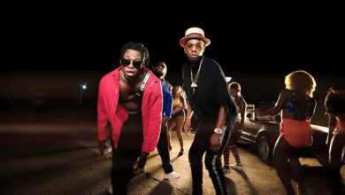 Photo of Video : Timaya, King Perryy & Patoranking – Kom Kom