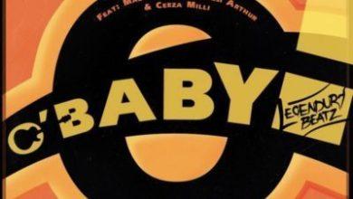 Photo of Download : Legendury Beatz – O Baby Ft Maleek Berry x Kwesi Arthur x Ceeza Milli