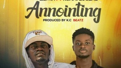 Photo of Download : Lil Win – Anointing Ft Kuami Eugene (Prod. By KC Beatz)