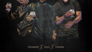Photo of Download : Olamide x Falz x Timaya – Live Life