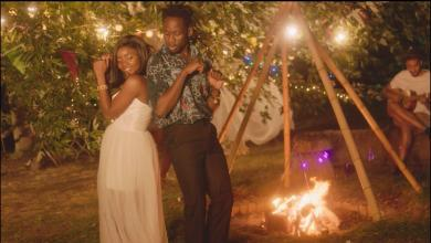 Photo of Video : Mr Eazi – Surrender Ft Simi