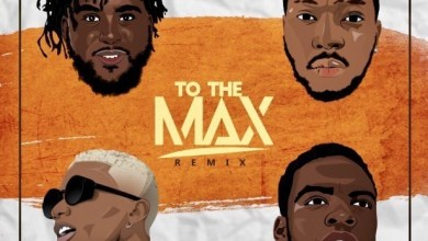 Photo of Download : Nana Rogues Ft Wizkid, Zeenobwoy & Not3s – To The Max (Remix)