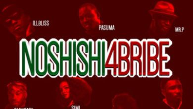 Photo of Download : 2Baba x Simi x Pasuma x Falz x Mr P x Slimcase & Others – No Shishi 4 Bribe