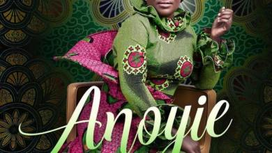 Photo of Download : Ohemaa Mercy – Anoyie (The Answer) Ft Nacee