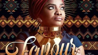 Photo of Download : Ohemaa Mercy – Favour Ft Minister Sark (Prod by Kaywa)