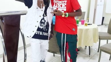Photo of Download : Patapaa Ft Article Wan – One leg (Prod by King Odyssey)