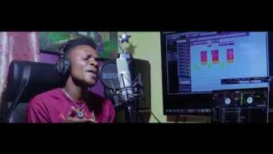 Photo of Qwesi Flex – Young Talent (Official Video)