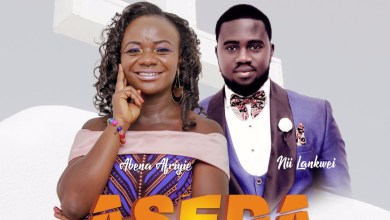 Photo of Download : Sammy Jay Ft Abena Afriyie x Nii Lankwei – Aseda (Prod By Sammy Jay)