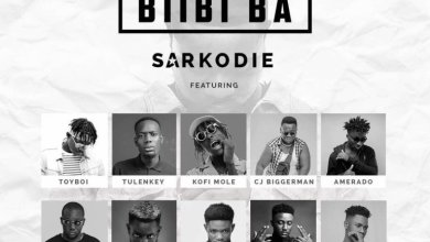 Photo of Download : Sarkodie – Biibi Ba ft. Toy Boi x Tulenkey x Kofi Mole x CJ Biggerman x Amerado x Yeyo x 2fingers x Lyrical Joe x OBKAY x Frequency (Prod. By Fortune Dane)