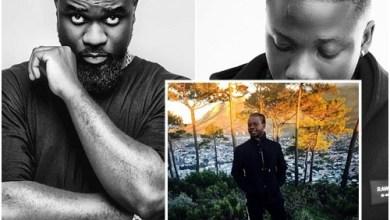 Photo of Download : Sarkodie Ft Jupitar & Stonebwoy – Whine Fi Me (Prod by Soul Nana)