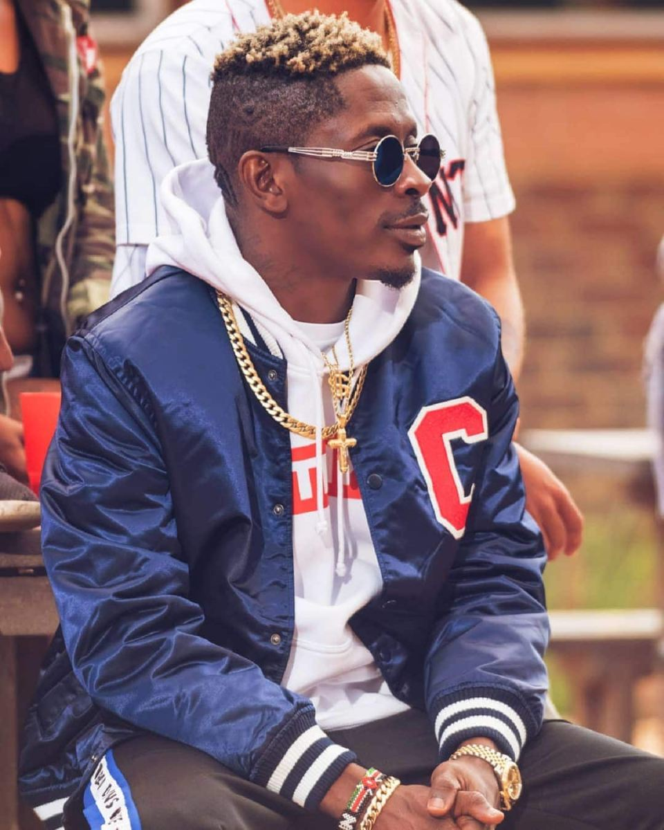 Download : Shatta Wale – I Regret