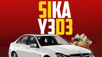 Photo of Download : Shatta Wale – Sika Y3 D3 (Prod. by Itz CJ Made It)