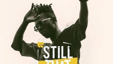Photo of Download Full Album – Strongman – Still That Ni99a (STN)