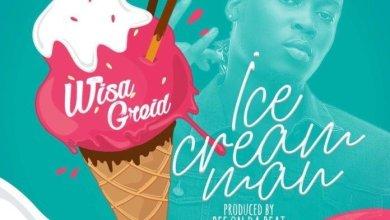 Photo of Download : Wisa Greid – Ice Cream Man (Prod. By PeeOnDaBeat)