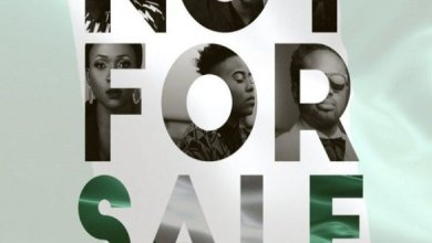 Photo of Download : 2Baba x M.I Abaga x Teni x Waje x Chidinma x Cobhams Asuquo – Not For Sale
