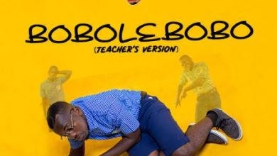Photo of Download : Ajeezay – Bobolebobo (Teacher's Version)