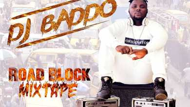 Photo of Dj Baddo – Road Block Mix