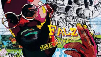 Photo of Download : Falz – E No Finish