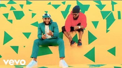 Photo of Video : Kcee Ft Timaya – Erima