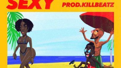 Photo of King Promise x Stonebwoy – Hey Sexy (Prod. by KillBeatz)