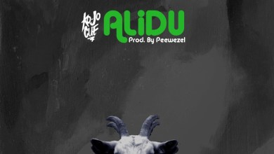 Photo of Download : Ko-Jo Cue – Alidu (Prod. by Peewezel)