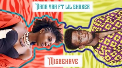 Photo of Download : Nana Yaa – Misbehave ft Lil Shaker (Prod by Shaker)