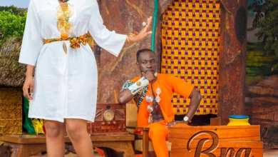 Photo of Download : Okyeame Kwame – Bra Ft Afriyie Wutah (Prod By Kin Dee)