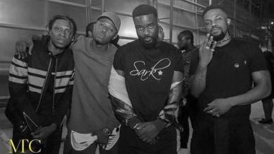 Photo of Download : R2bees x Sarkodie – Tema