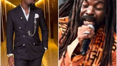 Photo of Sarkodie – RockyDawuni Was My School Teacher