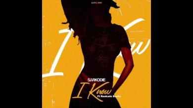 Photo of Download : Sarkodie – I Know Ft Reekado Banks (Prod by MOG Beatz)