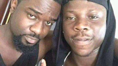 Photo of Download : Sarkodie x Stonebwoy – Currency