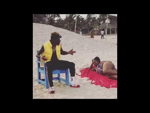 Shatta Wale - Island Video (Behind The Scenes)