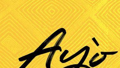 Photo of Download : Simi – Ayo (Prod. by Legendury Beatz)