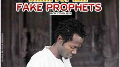 Photo of Download : Top Kay – Fake Prophets (Prod. By Apya)