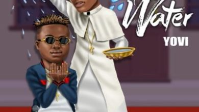 Photo of Download : Yovi Ft Wizkid – Holy Water